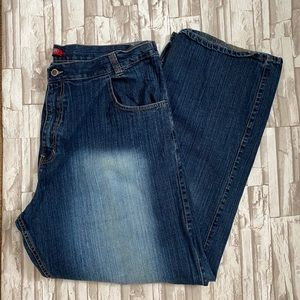 Mecca relaxed jeans